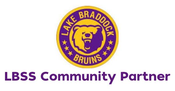 LBSS Community Partner