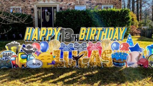 happy birthday gamer flair burke va