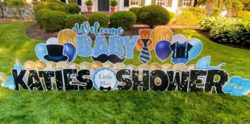 katies baby shower alexandria va